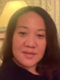 Gina Testimonial