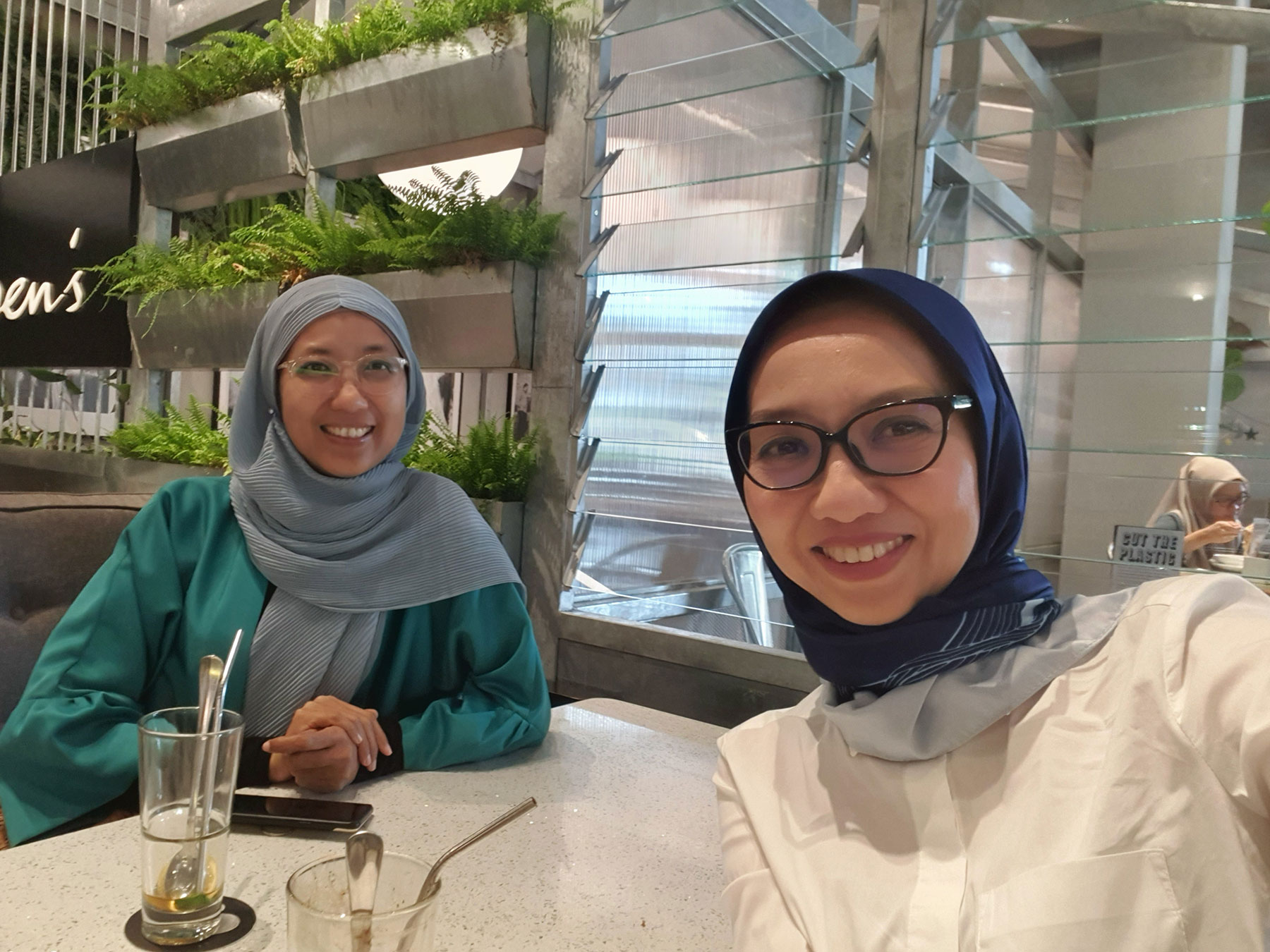 Aafiyah Life Founders